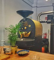 Mistral Coffee Roasters