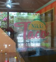 Nikki Taco