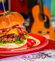 T-Rex Burgers 593