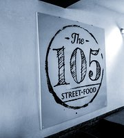 The 105 Street Food