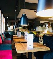 Cafe Engels