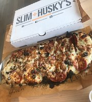 Slim & Husky's Pizza Beeria