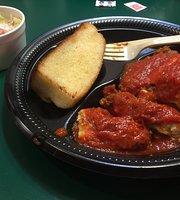 Sam's Italian Foods