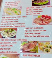 Minh Hà Restaurant