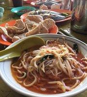 Ah Yan Fish Noodle