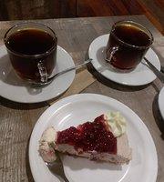 Origen Laboratorio de Café