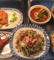 A Taste of Thai by fon