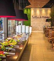 Restaurante Trilhos de Minas Colonia