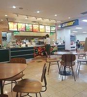 Subway, Aoyama Gakuin University