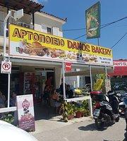 Danoss Bakery