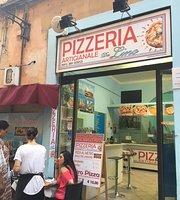 Pizzeria Artigianale da Lino