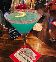 Katana Cocktail Bar