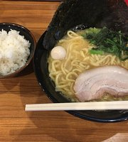 Ramen Machida Shoten Shibuya
