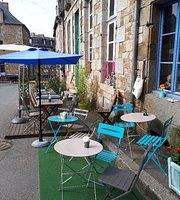 Cafe Librairie Gwrizienn