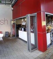 Mesh Cafe