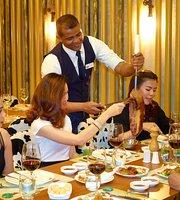 Samba Xayoh Brazilian Steakhouse