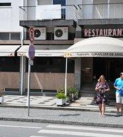 Restaurant O Manjar de Arouca