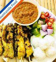 Countryside Food Kampot
