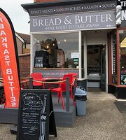 Bread and Butter Food Bar