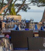 Beach restaurant Punta Rata