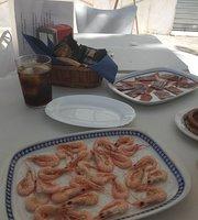 La Cantina de Rafa Perez