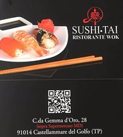 Sushi Tai Ristorante