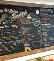 Spring Hill Cafe