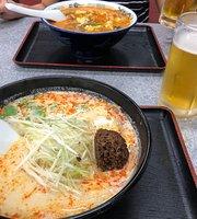 Ramen Gyoza Specialty Store Manri Onnaike