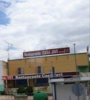 Restaurante Casa Javi