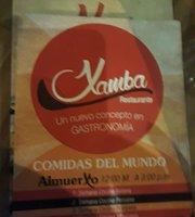 Xamba Restaurante
