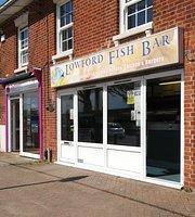 Lowford Fish Bar