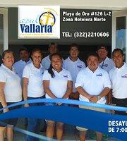 Azul Vallarta