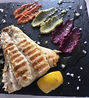 Ionian Restaurant