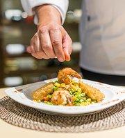 Restaurante La Maria by Movich