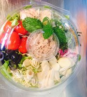 Ice Style Saladphuket