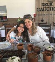 Deck Gaucho Churrascaria