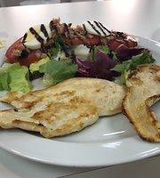 La Toscana Cafeteria Panaderias