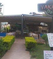 Yakamoz Beach İçmeler Restaurant