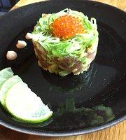 Unkai Sushi Restaurant