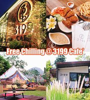 3199 Cafe' Piangpor-Organic