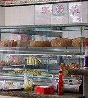 Cafe Pastel Soares