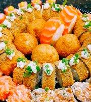 Okashi Sushi