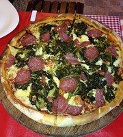 Zio Bello Pizza