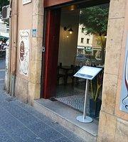 Rafel Cafetería-Restaurante