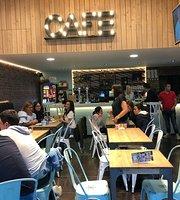 Cafeteria Ferretti