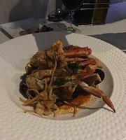 Oca Nera Fine Italian Cuisine