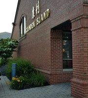 Camden Island Restaurant