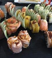 Sushi Delicia Lisbon