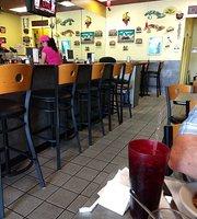 Conga's Latin Cafe