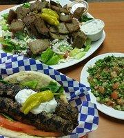 Anthony's Mediterranean Cuisine